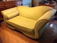 Cool Designer Couch - Gently Used