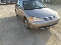 2002 Honda Civic LX only $4200