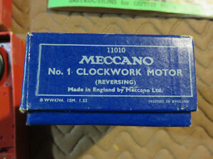 Antique Meccano Set Kingston Kingston Area image 6