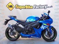 2014 64 SUZUKI GSXR750 MOTO GP L5