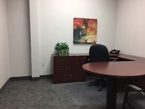 Downtown, Fully Serviced Office Suite atThe Executive Centre London Ontario image 9