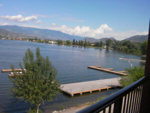 Osoyoos Lakefront Penthouse-Book for Dec, Jan, Feb