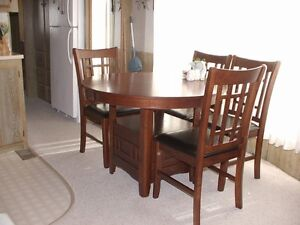 REDUCED PRICE DINING OR KITCHEN SET LIKE NEW