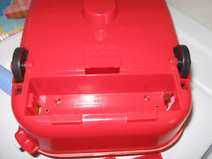 Bright Star toy Vacuum Cleaner vintage Still works! Excellent! Cornwall Ontario image 7