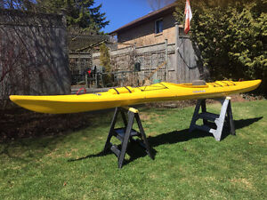 Kayak 16' Clearwater