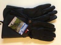 Watson Motorcycle gloves size XL, new with tags