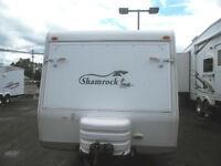 2006 Shamrock by Forest River LT19  NEW PRICE
