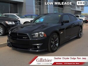 2014 Dodge Charger SRT8 392 *Accident-Free*