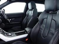2012 Land Rover Range Rover Evoque 2.2 SD4 Dynamic 4x4 5dr