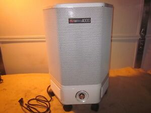 Amaircare 4000 Filter d'air Commercial