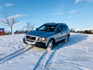 2004 Volvo XC90 T6 AWD SUV - URGENT LEAVING COUNTRY 2 WEEKS