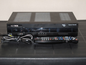 Rogers Nextbox 2 Explorer 8642HD PVR - REDUCED