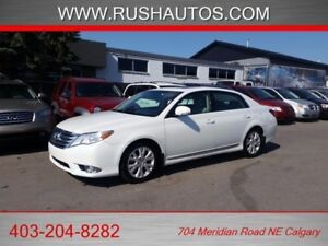2012 Toyota Avalon Limited  **REDUCED** - Heated Seats - Cooled