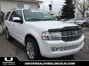 2014 Lincoln Navigator Base   - Certified