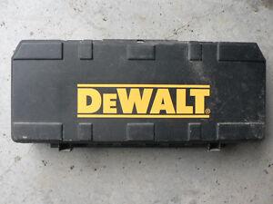 "ESTATE SALE - DW303M 1 1/8"" Reciprocating Saw"