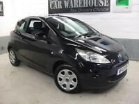 2010 Ford KA STYLE PLUS Manual Hatchback