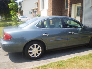 2006 Buick Allure CX Berline...a voir.. super propre..!!