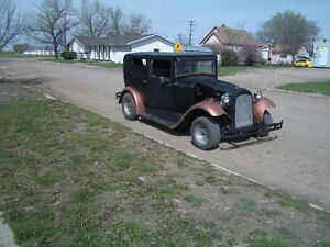 1928 Essex rod for sale