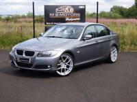 2009 BMW 3 SERIES 2.0 318D ES 4D 141 BHP DIESEL