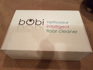 bObsweep bObi Pet Robotic Vacuum Cleaner