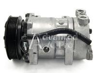 New AC A//C Compressor Fits 1994 1995 Jeep Wrangler  L4 2.5L /& L6 4.0L  4655 4727