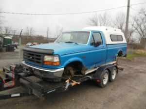 Your Scrap Vehicle = Cash (Welland & Port Colborne)