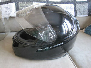 Joe Rocket Motorcycle Helmet,Ballistic