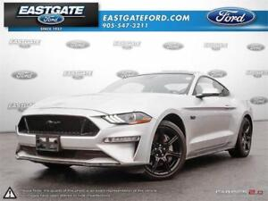 2018 Ford Mustang GT Black Pkg Executive Unit