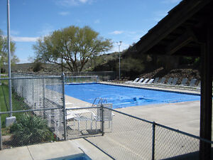 Affordable recreational property
