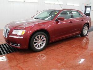 2014 Chrysler 300 Touring  - SiriusXM - $202.42 B/W - Low Mileag