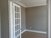 NEWMARKET Flat Rate Painting