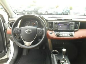 2013 Toyota RAV4 Limited AWD Peterborough Peterborough Area image 15