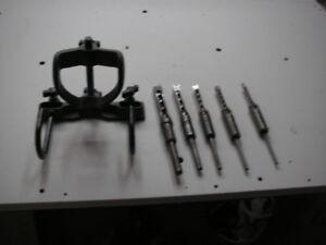 kit press drill