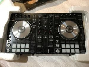 Table de DJ - Pioneer DDJ-SR!!