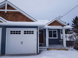 Brand New 2 Bdrm Bsmt Suite w/ Laundry & Dishwasher Avail Mar.1