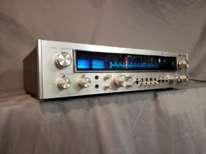 Rare Toshiba SA-504 Quad receiver
