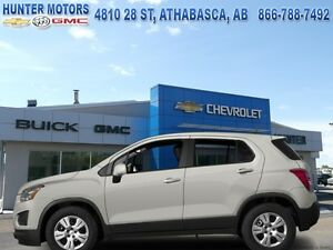 2013 Chevrolet Trax LTZ  - Heated Seats -  Remote Start -  Bluet