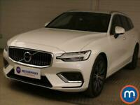 2018 Volvo V60 2.0 D4 [190] Inscription 5dr Auto Estate Diesel Automatic