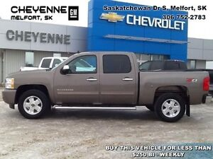 2013 Chevrolet Silverado 1500 LTZ   - Leather Seats -  Bluetooth