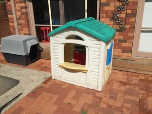 Kids Cubby House Knoxfield Knox Area Preview