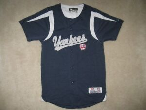 New York Yankees Stiched Kids Jersey
