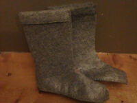 New liner for LL Bean winter boot
