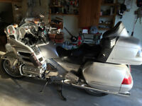 2007 Honda Goldwing - Excellent Condition