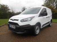 2016 66 FORD TRANSIT CONNECT 1.5TDCI EURO 6 SWB 200 1 OWNER 16000 MILES