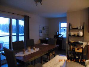 Luxueux condo 4 1/2 à louer à Saguenay