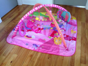 Baby Play Gym/Activity Mat