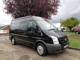 FORD TRANSIT 2.2 TDCi ( 115PS ) | SAPPHIRE MODEL | MWB | 1 OWNER | 2011