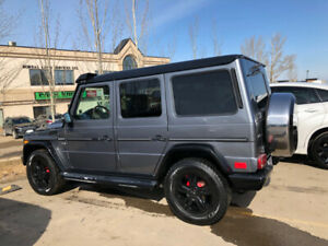 2009 MERCEDES BENZ G550 FOR SALE