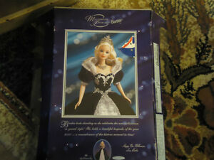 Special Millenium Princess     COLLECTABLE  MINT CONDITION London Ontario image 3