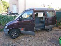 Super camper/day van for sale